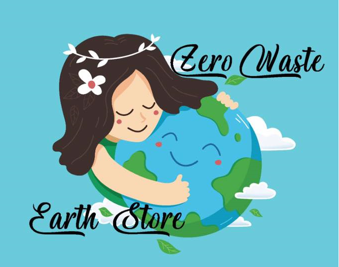 Zero Waste Earth Store